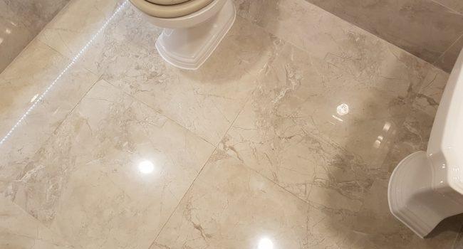 bathrooms cork