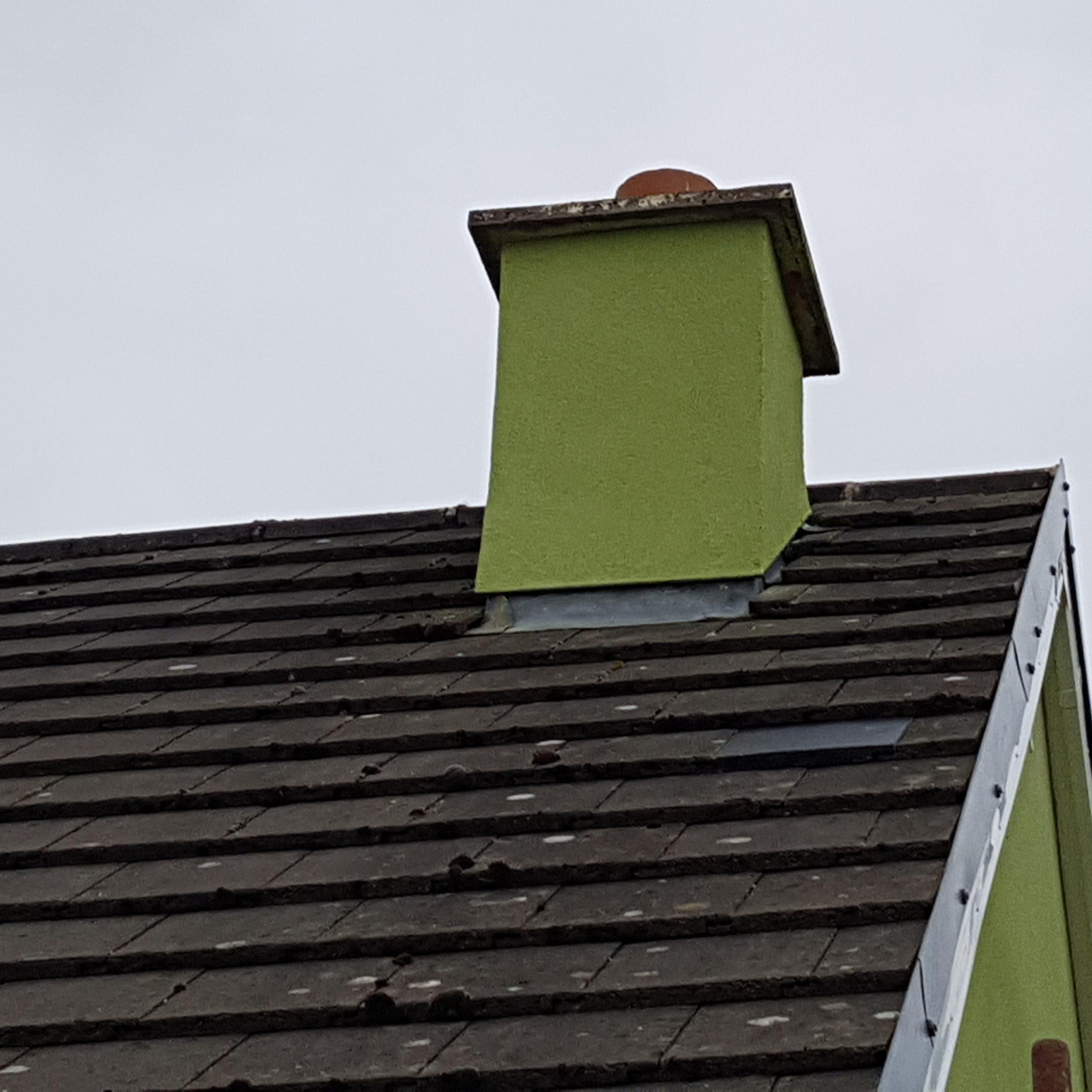 roofing cork