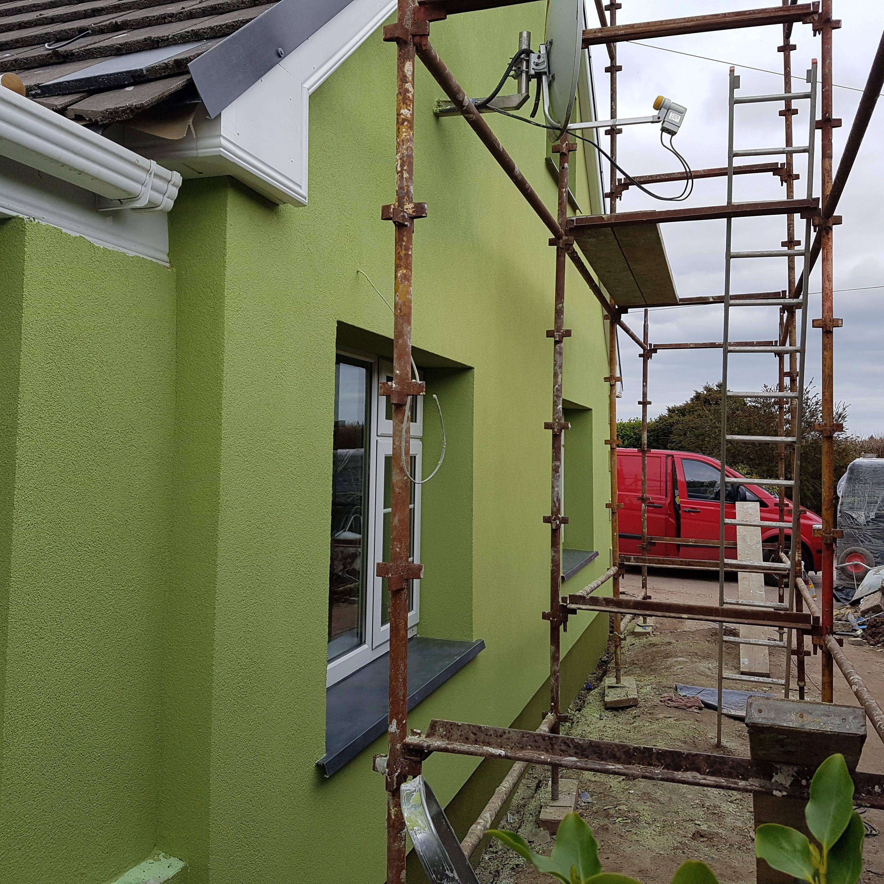 building contractors cork