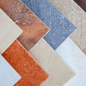 tiling cork